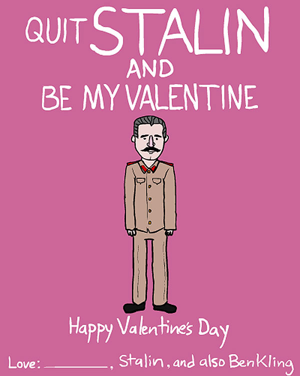 Funny Valentines Day ecards for Every Kind of Person – Funny Valentines E Card