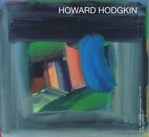 Exhibit: Howard Hodgkin Tribute