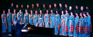 Brahms's Requiem by Paranjoti Academy Chorus